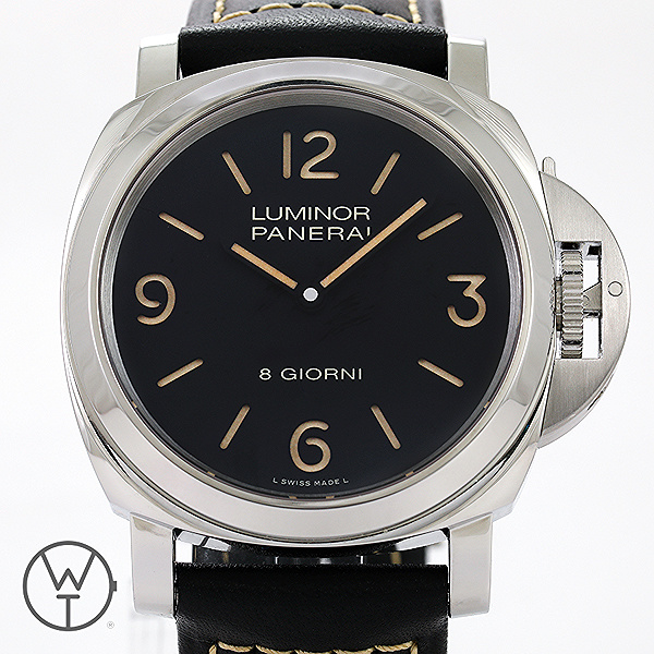 Panerai Luminor Ref. PAM 00914