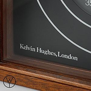 Patek Philippe Kelvin Hughes