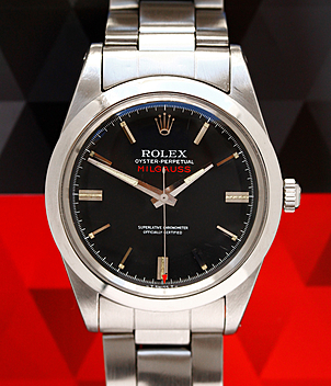 Rolex Vintage Milgauss Ref. 1019 Jahr 1968 Herrenuhren | Meertz World of Time