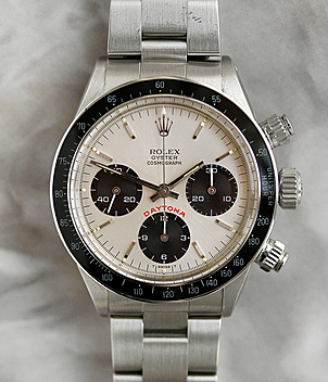 Rolex Vintage Daytona Cosmograph Ref. 6263 Jahr 1978 Herrenuhren | Meertz World of Time