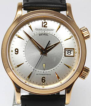 Jaeger LeCoultre Memovox year 1997 Gents Watches | Meertz World of Time