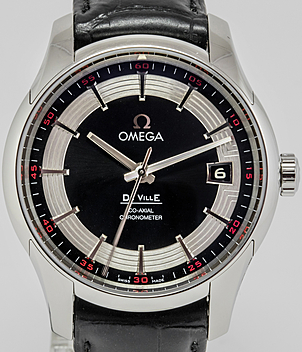Omega De Ville Ref. 431.33.41.21.01.001 year 2010 Gents Watches | Meertz World of Time