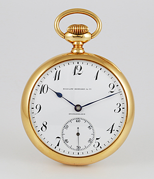 Vacheron Constantin Pocket watch year 1920 Pocket-Watches, Gents Watches | Meertz World of Time