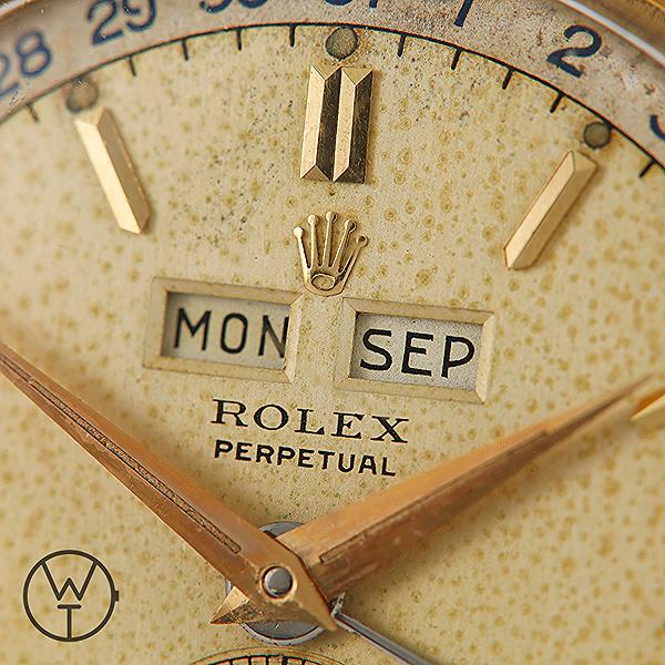 ROLEX Ref. 8171