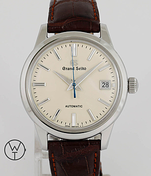 Seiko Grand Seiko Ref. 9S65-00D0 year 2017 Gents Watches | Meertz World of Time