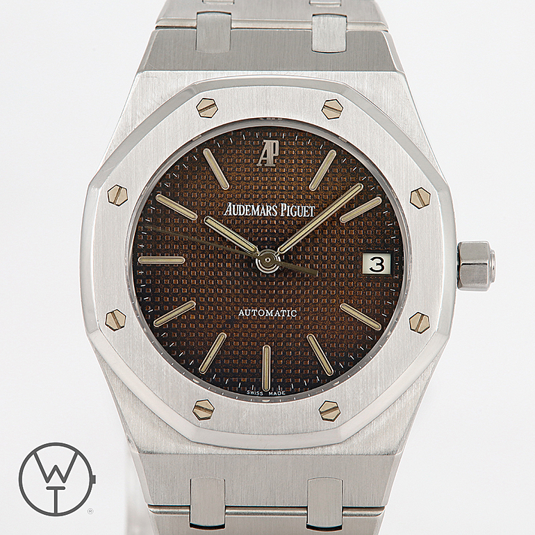 AUDEMARS PIGUET Royal Oak Ref. 14790 ST