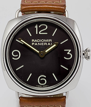 Panerai Radiomir  PAM 232 | Meertz World of Time