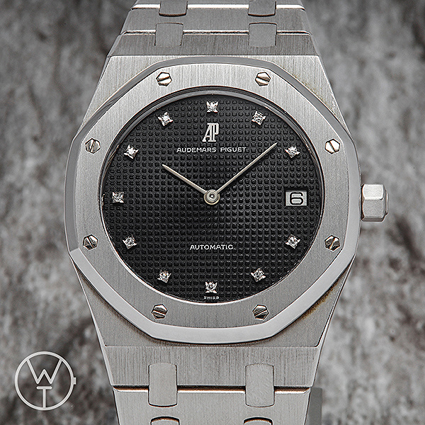 AUDEMARS PIGUET Royal Oak Ref. 5402 BC