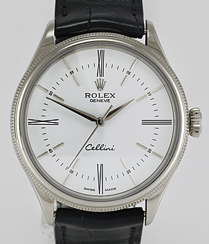 Rolex Cellini Ref. 50509 Jahr 2016 Herrenuhren | Meertz World of Time
