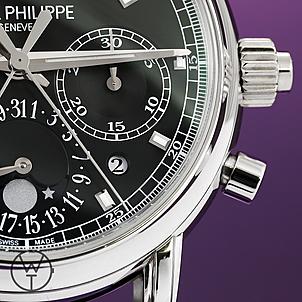 PATEK PHILIPPE Grand Complications Ref. 5204P-011