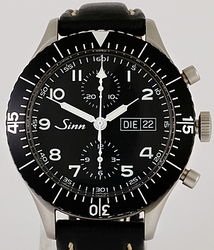 Sinn Military Ref. 156 Herrenuhren | Meertz World of Time