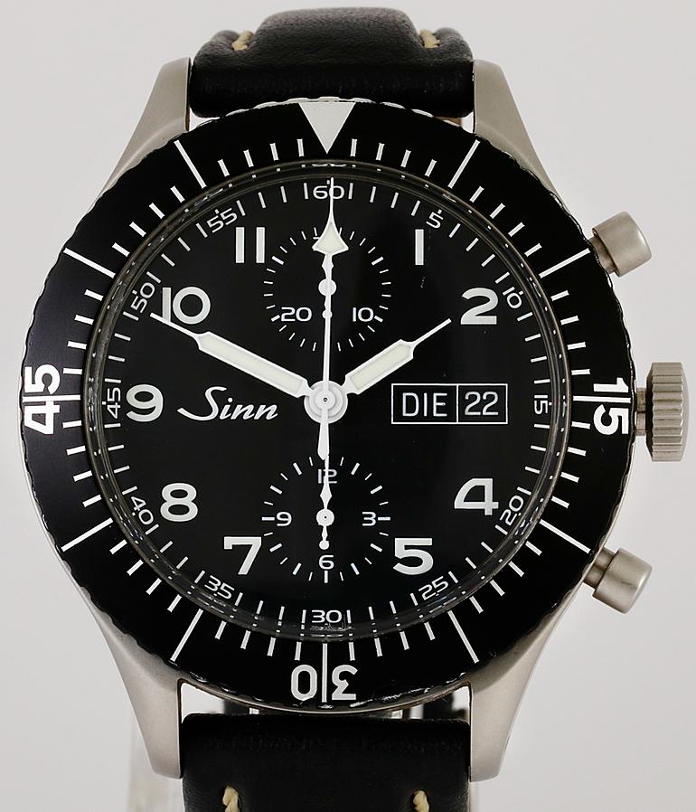SINN Military Ref. 155