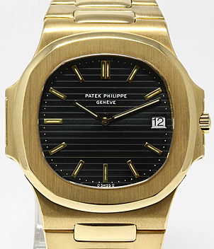 Patek Philippe Nautilus 3700 | Meertz World of Time
