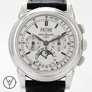 PATEK PHILIPPE Grand Complications Ref. 5970G-001