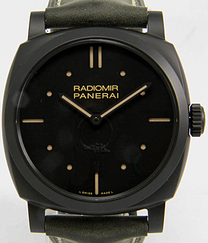 Panerai Radiomir 1940 Ref. PAM 577 year 2015 Gents Watches | Meertz World of Time