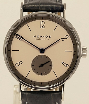 Nomos Tangente Ref. 5350 Jahr ca. 1998 Herrenuhren | Meertz World of Time