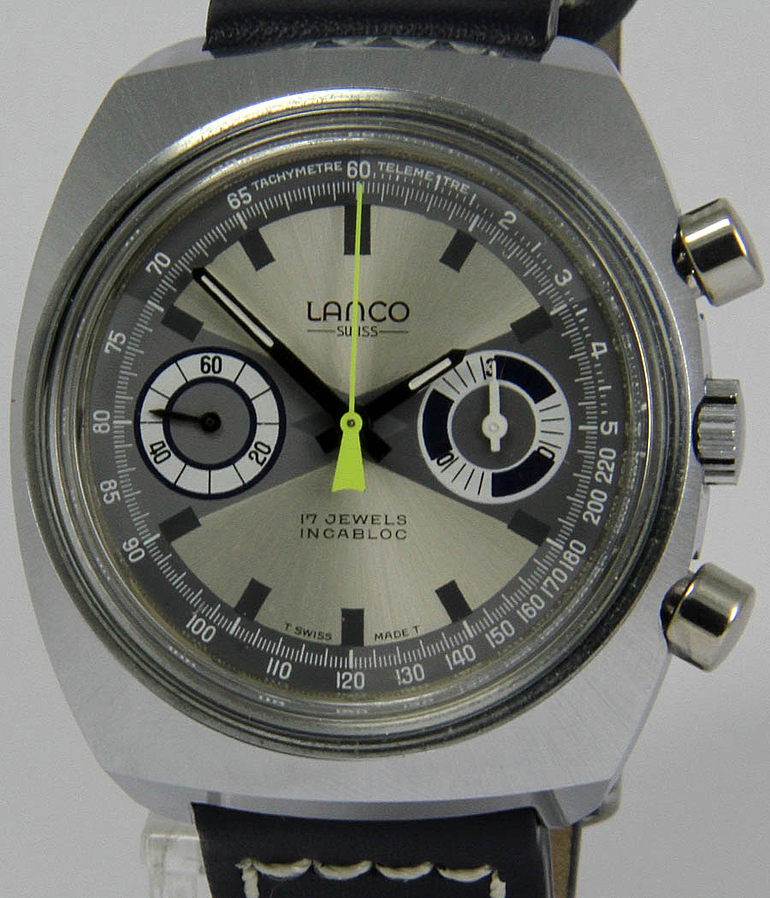 LANCO SWISS