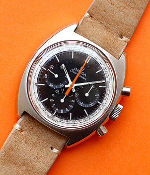 Omega Seamaster Ref. 145.006 Gents Watches, Vintage | Meertz World of Time