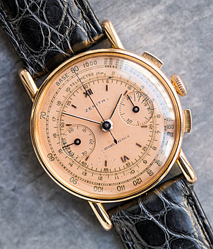 Zenith year 1938 Gents Watches, Vintage | Meertz World of Time