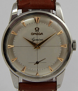 Omega 2903-14 | Meertz World of Time