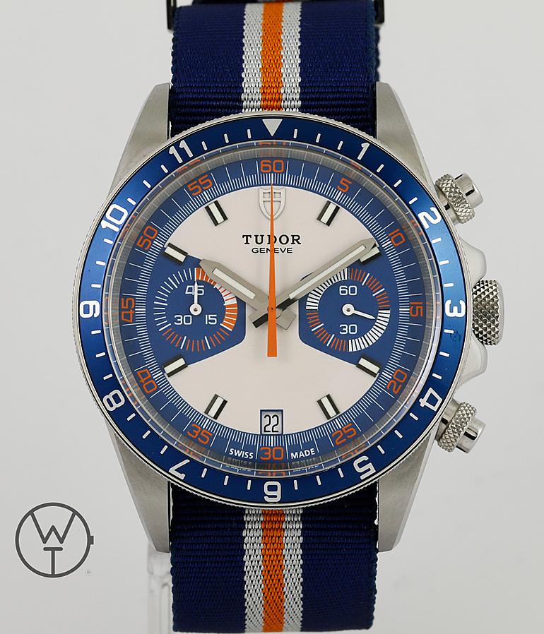 TUDOR Monte Carlo Ref. 70330B