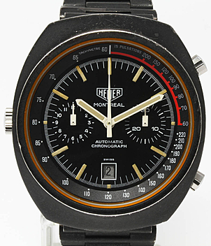 Heuer Montreal | Meertz World of Time