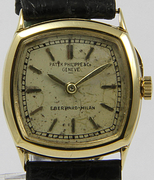 Patek Philippe Jahr ca. 1938 Vintage, Damenuhren | Meertz World of Time
