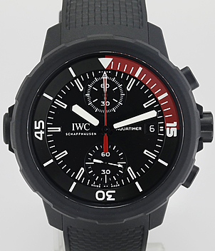 IWC Aquatimer Ref. 379505 Jahr 2016 Herrenuhren | Meertz World of Time