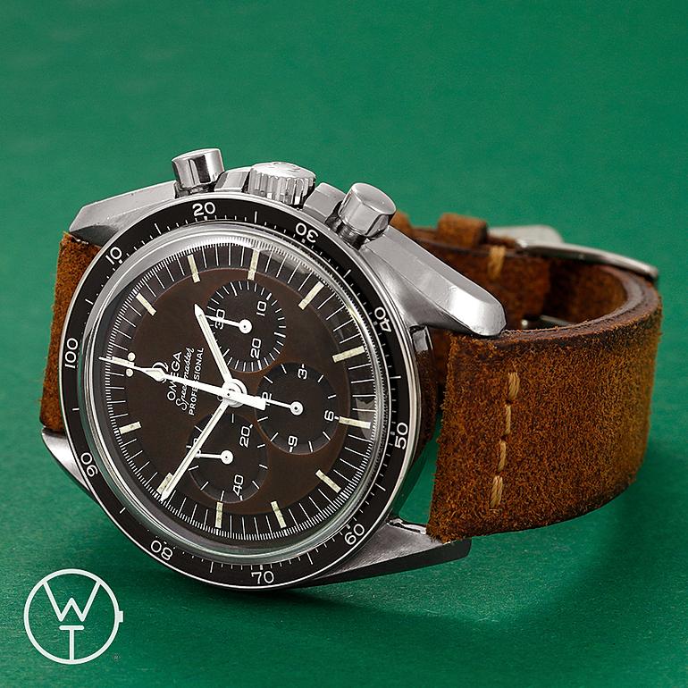 OMEGA Speedmaster Ref. 145022