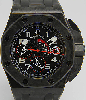 Audemars Piguet Royal Oak Offshore Ref. 26062 FS year 2007 Gents Watches | Meertz World of Time