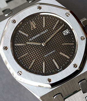 Audemars Piguet Royal Oak Ref. 5402 ST Herrenuhren, Vintage | Meertz World of Time