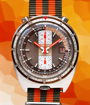Breitling Chrono-Matic Ref. 2117 Jahr 1971 Herrenuhren, Vintage | Meertz World of Time