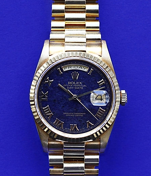 Rolex Day Date Ref. 18238 year 1991 Gents Watches, Ladies Watches | Meertz World of Time