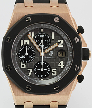 Audemars Piguet Royal Oak Offshore Ref. 25940OK.OO.D002CA.01 year 2008 Gents Watches | Meertz World of Time