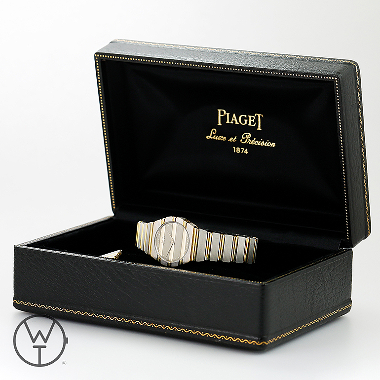 PIAGET Polo Ref. 761 C 701