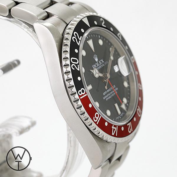 ROLEX GMT Ref. 16710