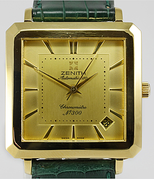 Zenith Elite Ref. 30.0011.670 year 1995 Gents Watches,  | Meertz World of Time