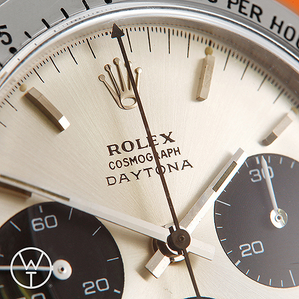 ROLEX Daytona Cosmograph Ref. 6239