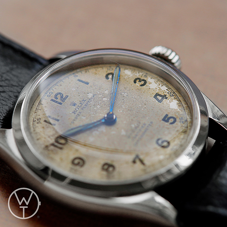 ROLEX Oyster Perpetual Ref. 6284