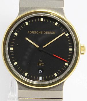 PORSCHE DESIGN by IWC Ref. 3336