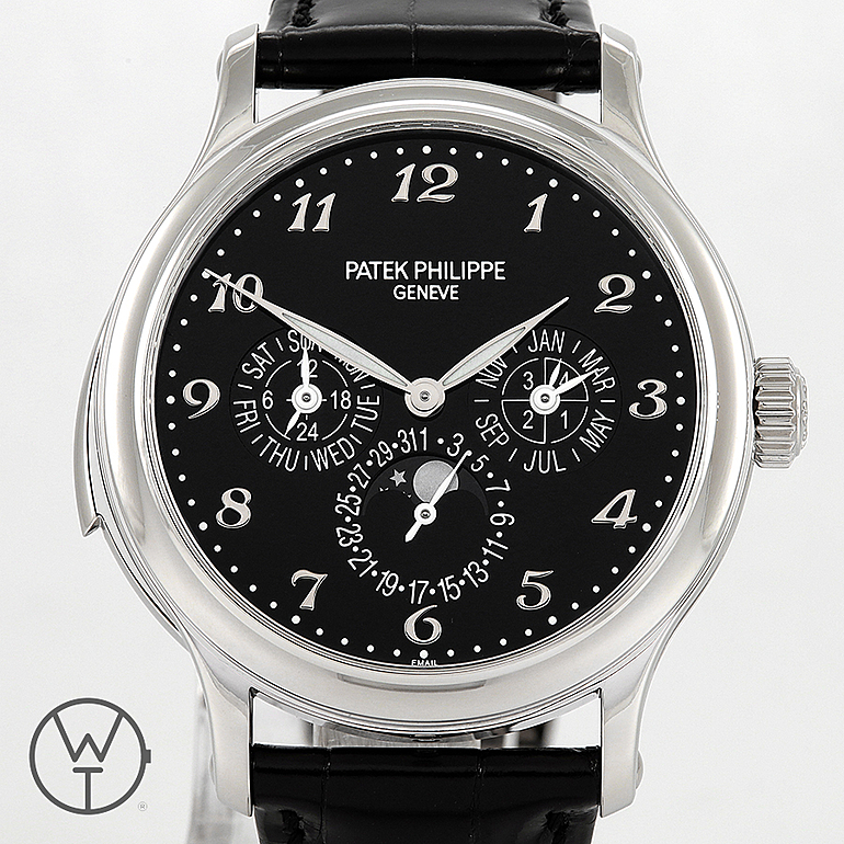 PATEK PHILIPPE Grand Complications Ref. 5374P-001