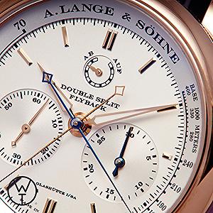 LANGE & SÖHNE Double Split Ref. 404.032