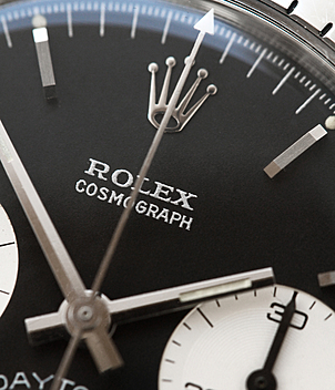 ROLEX Daytona Cosmograph Ref. 6262