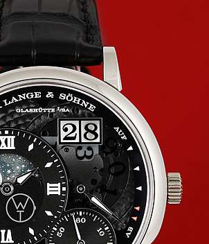 Lange & Söhne Lange 1 Lumen Ref. 139.035F year 2017 Gents Watches | Meertz World of Time