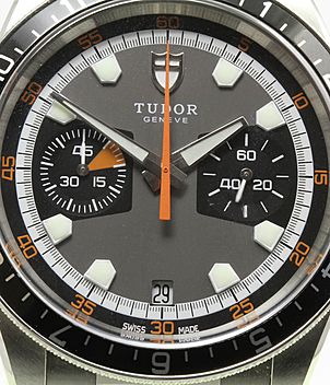 Tudor Monte Carlo 70330 | Meertz World of Time