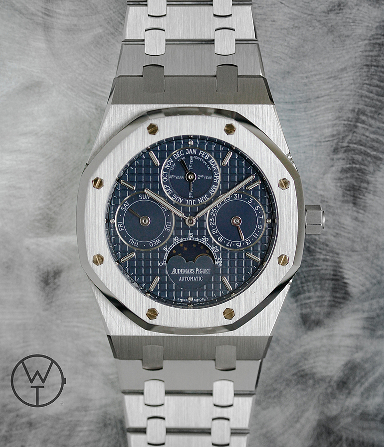 AUDEMARS PIGUET Royal Oak Ref. 25820ST/O/0944ST/01