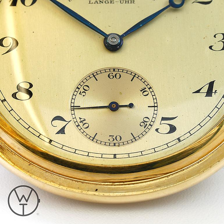 Deutsche Uhrenfabrikation