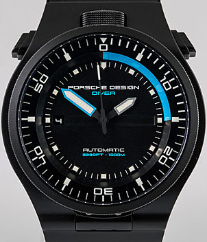 Porsche Design Ref. 6780.45.43.1218 year 2016 Gents Watches | Meertz World of Time