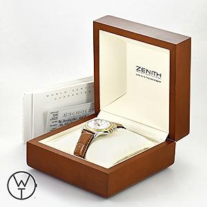 ZENITH Elite Ref. 90/410030