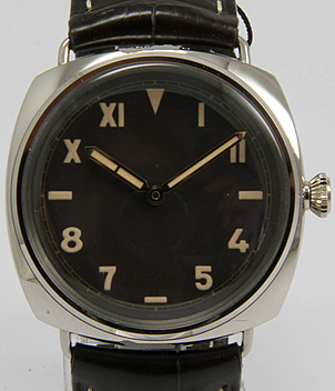 Panerai Radiomir  Ref. PAM 376 year 2013 Gents Watches | Meertz World of Time